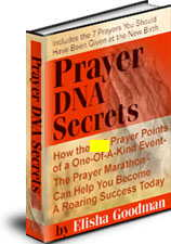 How to write an official prayer