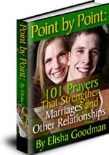 Prayer To Get Married | elisha goodman com official website