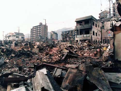 japan earthquake, elisha goodman, prayer for 2011, daily